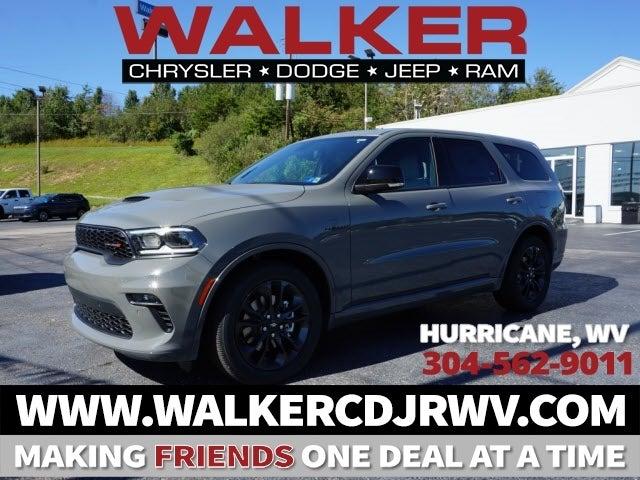 2021 Dodge Durango Hurricane WV