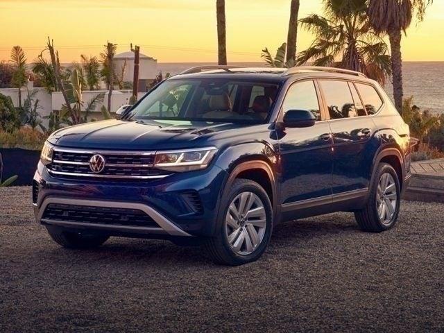 2022 Volkswagen Atlas Bristol TN