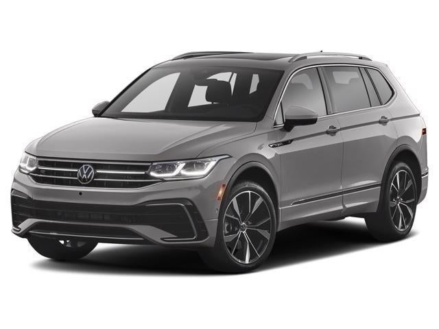 2022 Volkswagen Tiguan Bristol TN