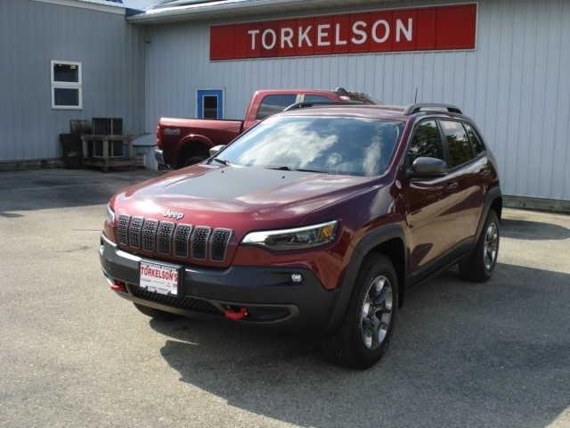 2019 Jeep Cherokee Elgin IA