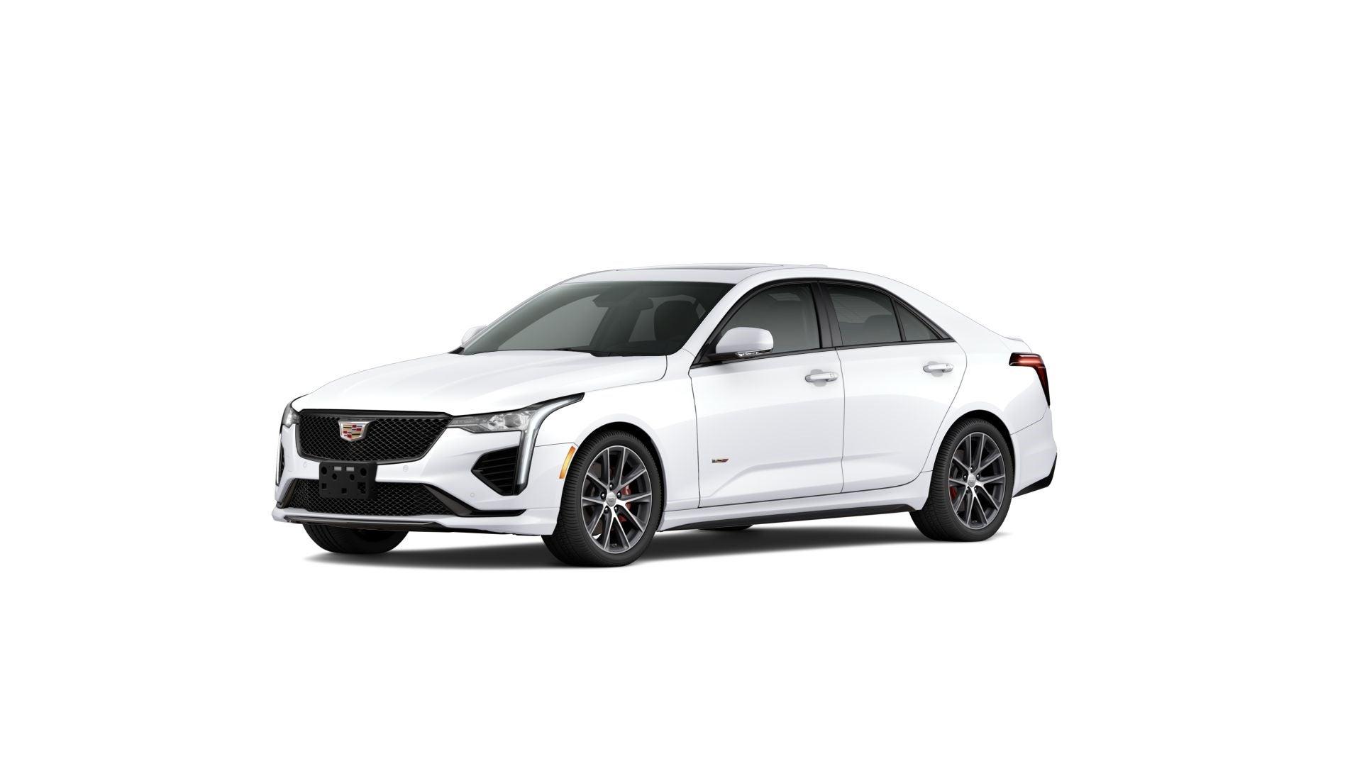 2020 Cadillac CT4 Saukville WI