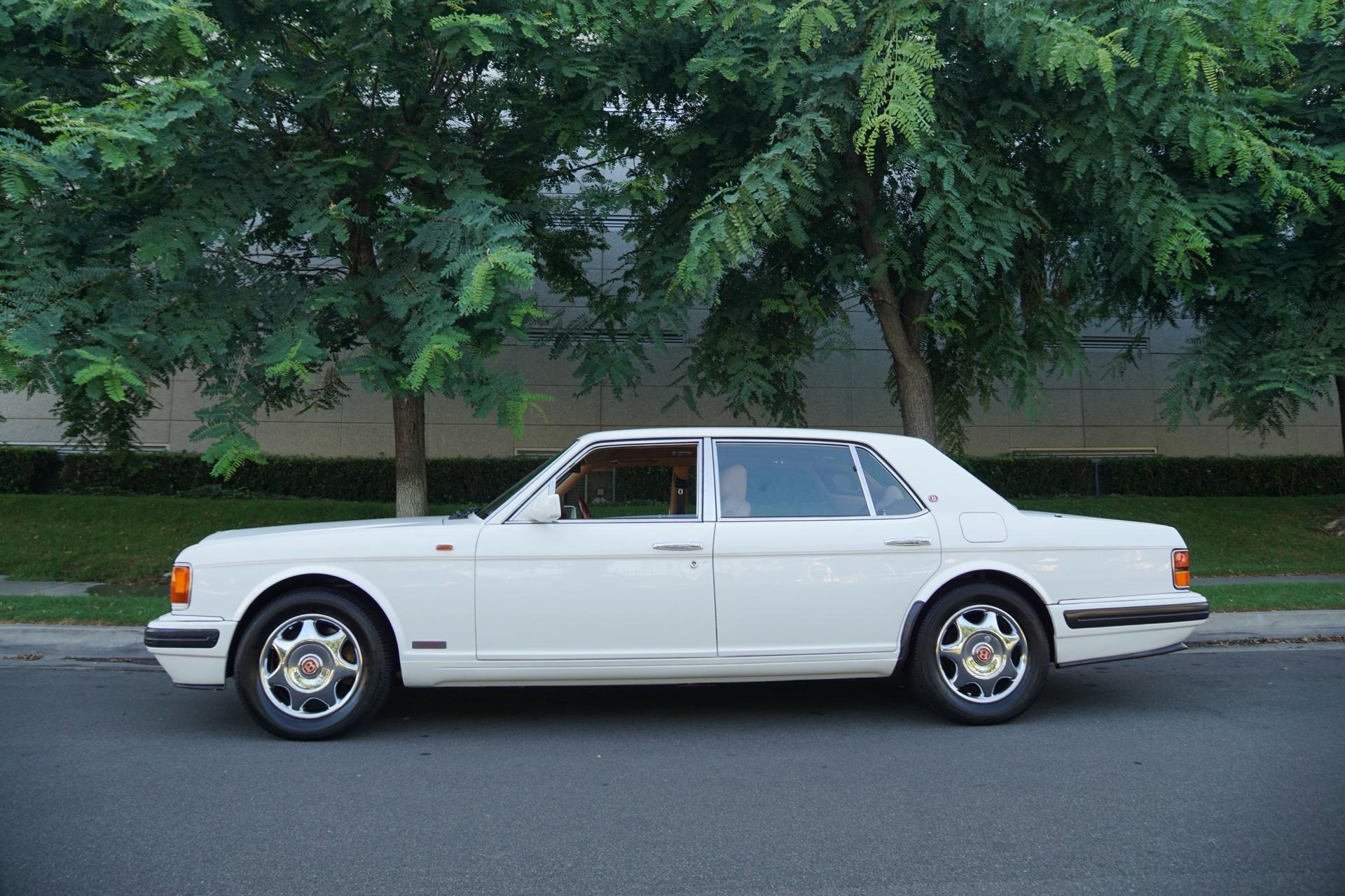 1997 Bentley Turbo Torrance CA