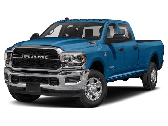 2021 Ram 2500 Logan WV