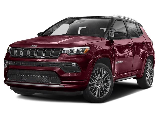 2022 Jeep Compass Logan WV