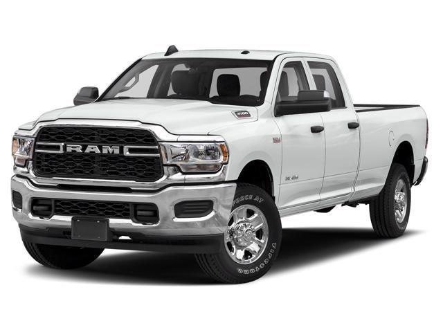 2022 Ram 3500 Logan WV