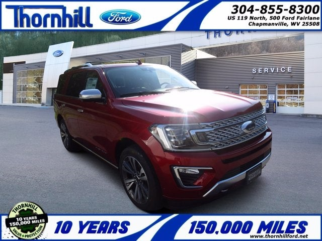 2021 Ford Expedition Chapmanville WV