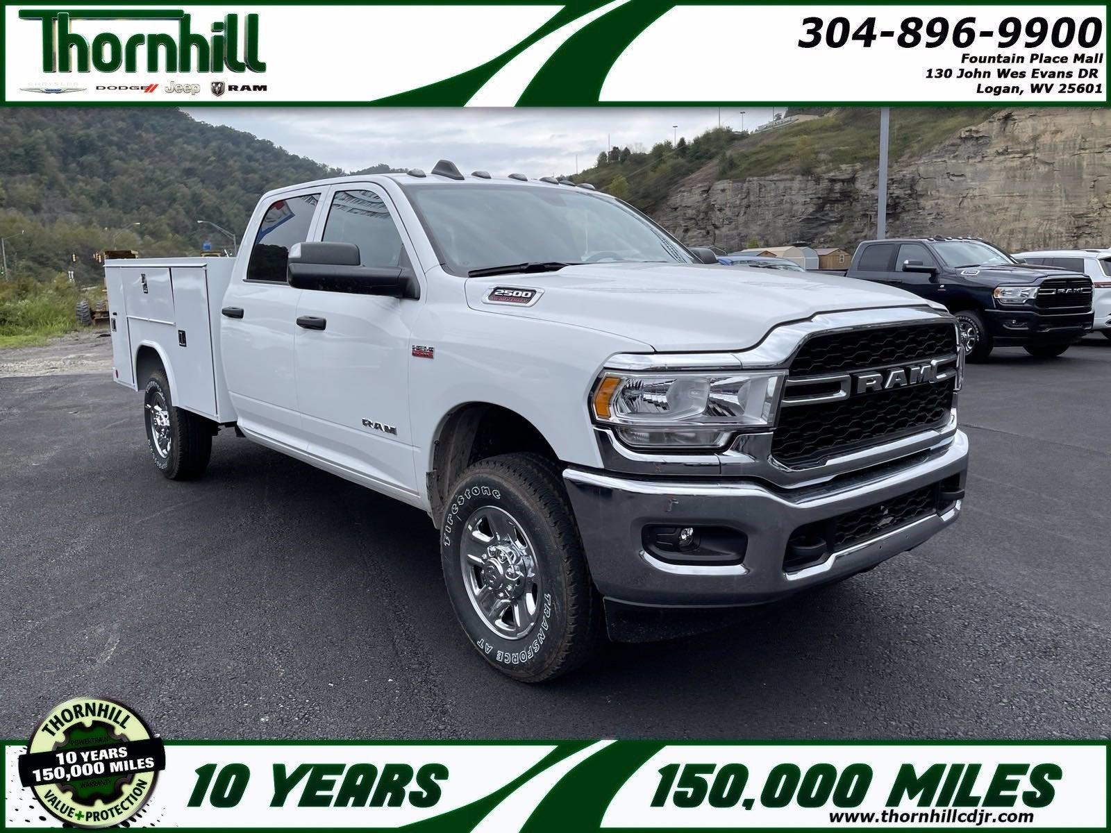 2022 Ram 2500 Chapmanville WV