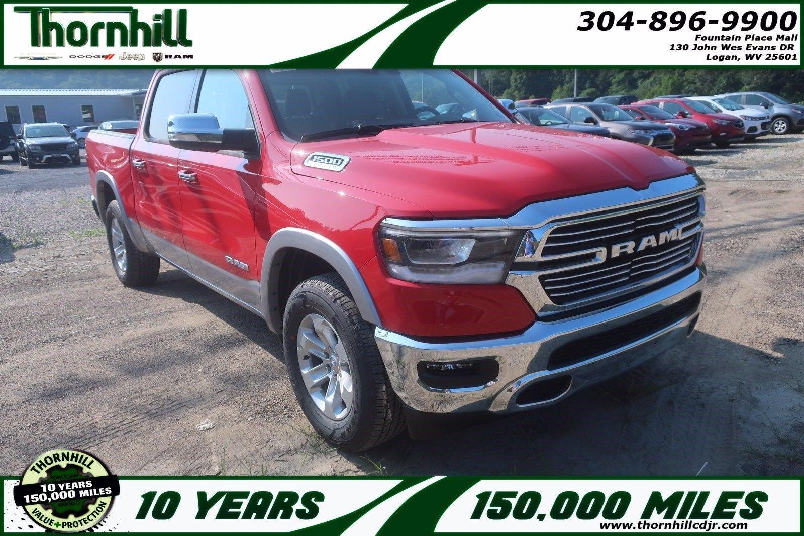 2021 Ram 1500 Chapmanville WV