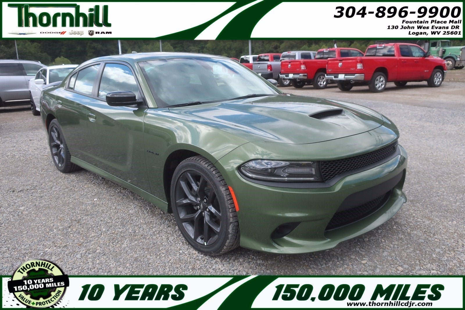 2021 Dodge Charger Chapmanville WV