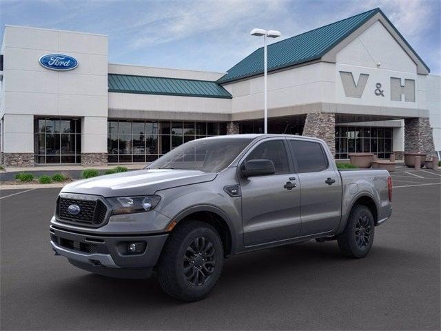 2021 Ford Ranger Marshfield WI