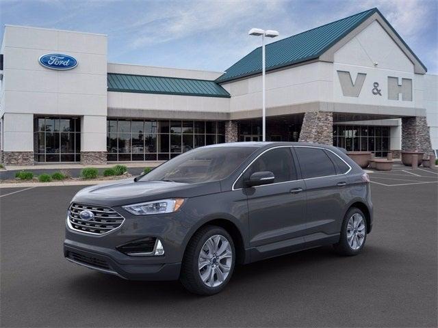 2021 Ford Edge Marshfield WI