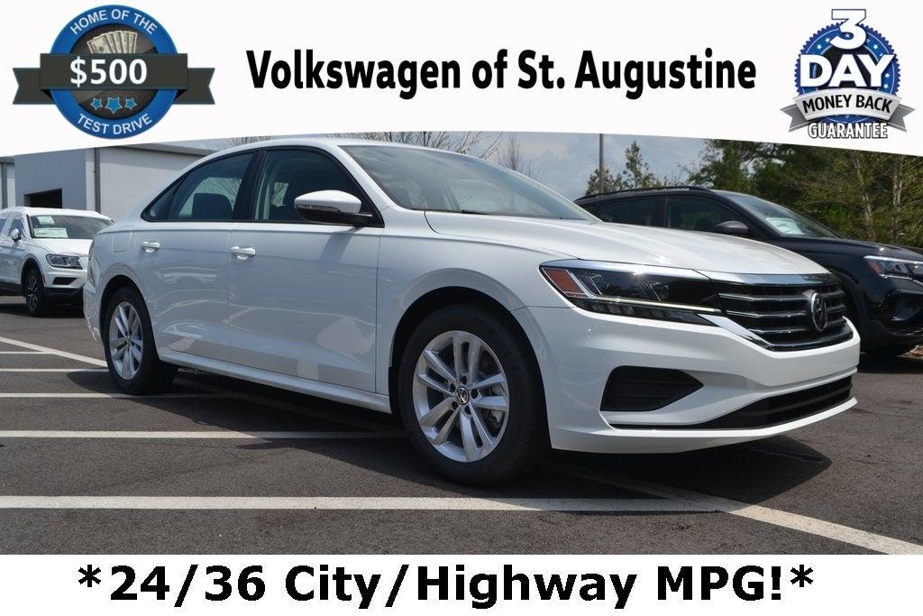 2021 Volkswagen Passat Saint Augustine FL