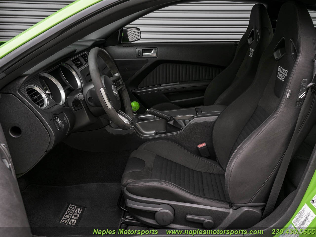 2013 Ford Mustang Naples FL