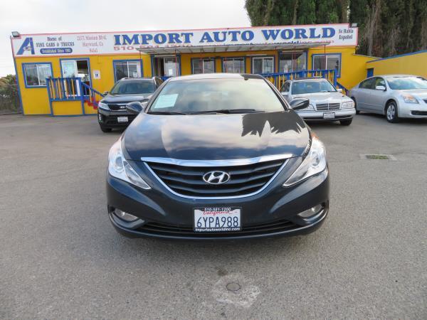 2013 Hyundai Sonata Hayward CA