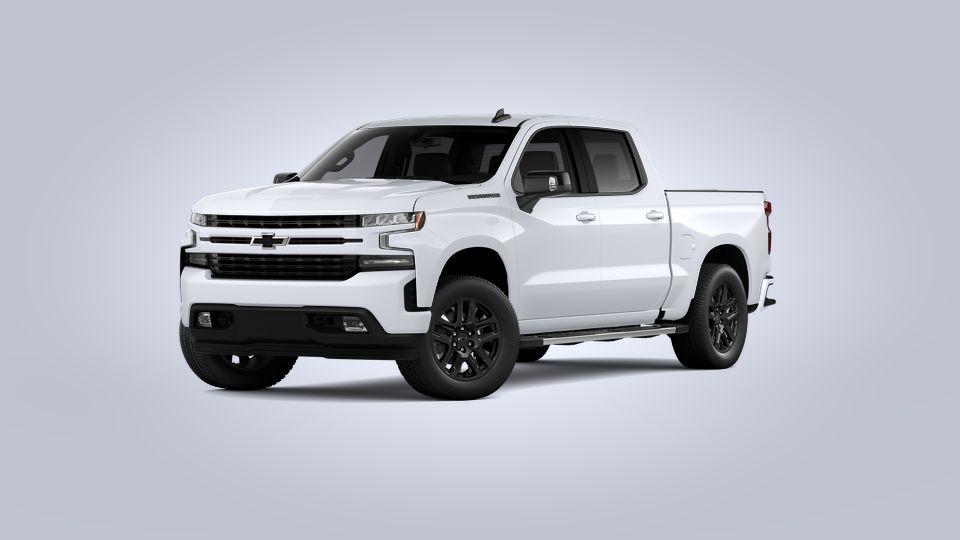 2021 Chevrolet Silverado Franklin TN