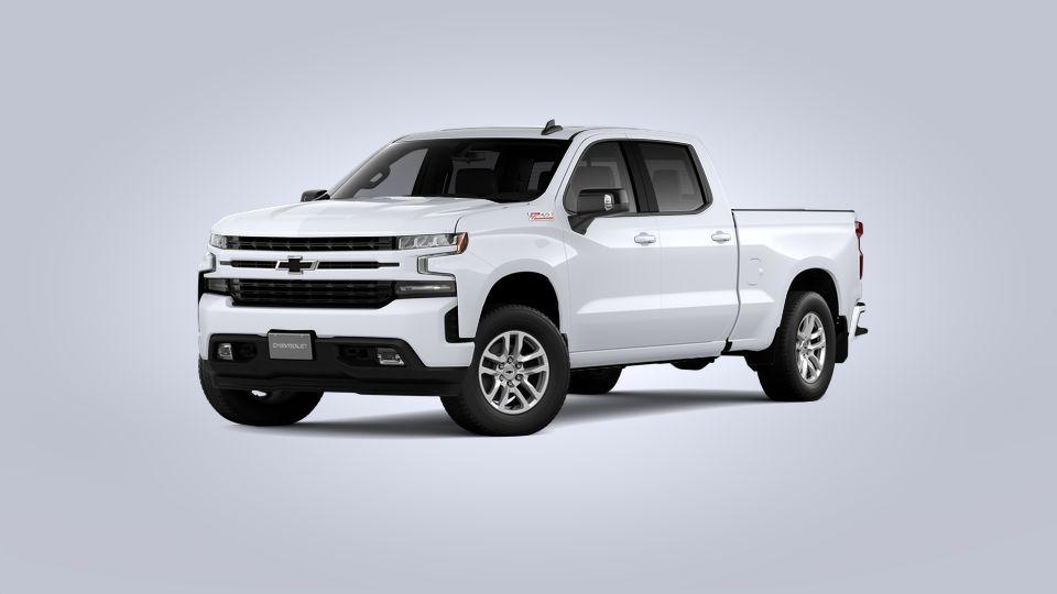 2021 Chevrolet Silverado Mount Vernon WA