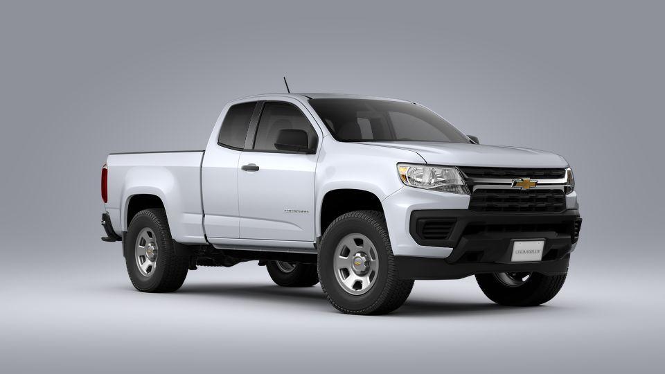 2022 Chevrolet Colorado Mount Vernon WA