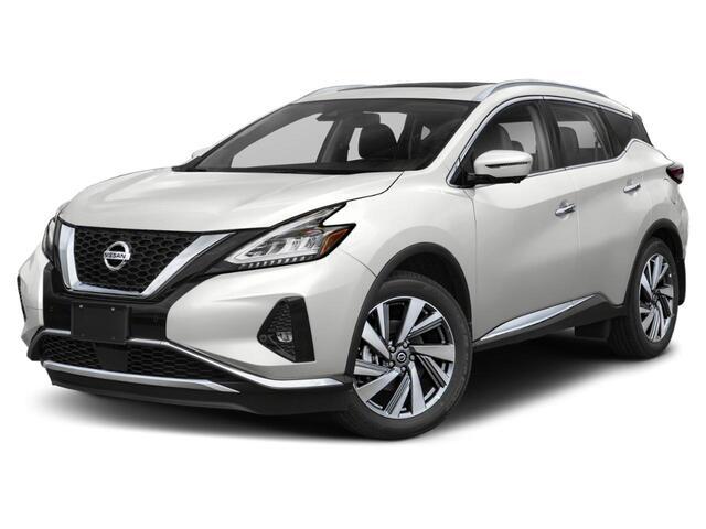 2021 Nissan Murano Eau Claire WI