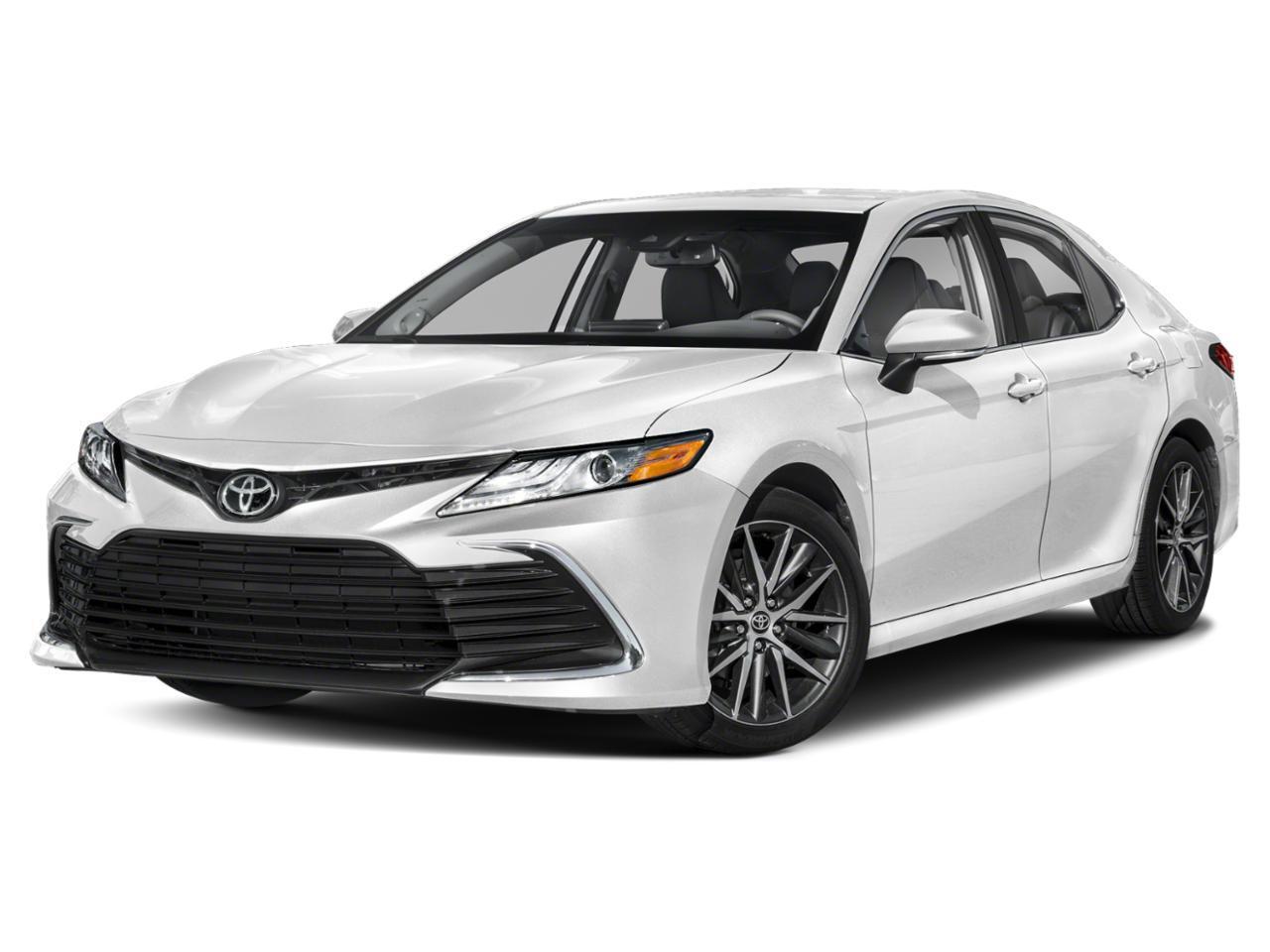 2021 Toyota Camry Monroe WI