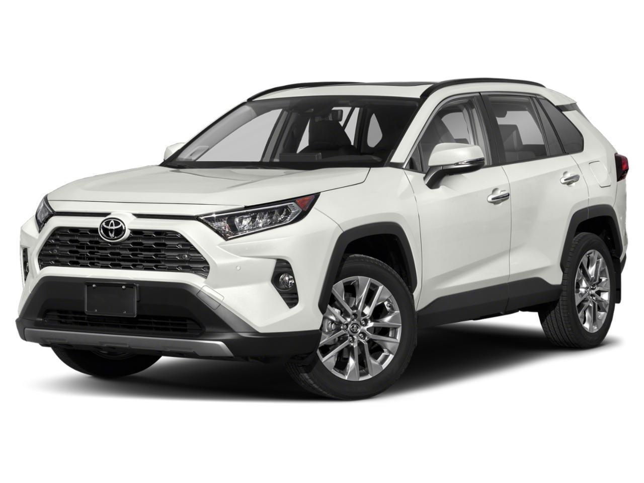 2021 Toyota RAV4 Monroe WI