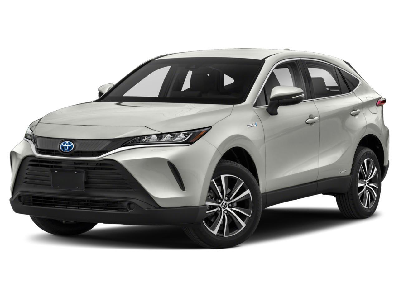 2021 Toyota Venza Monroe WI