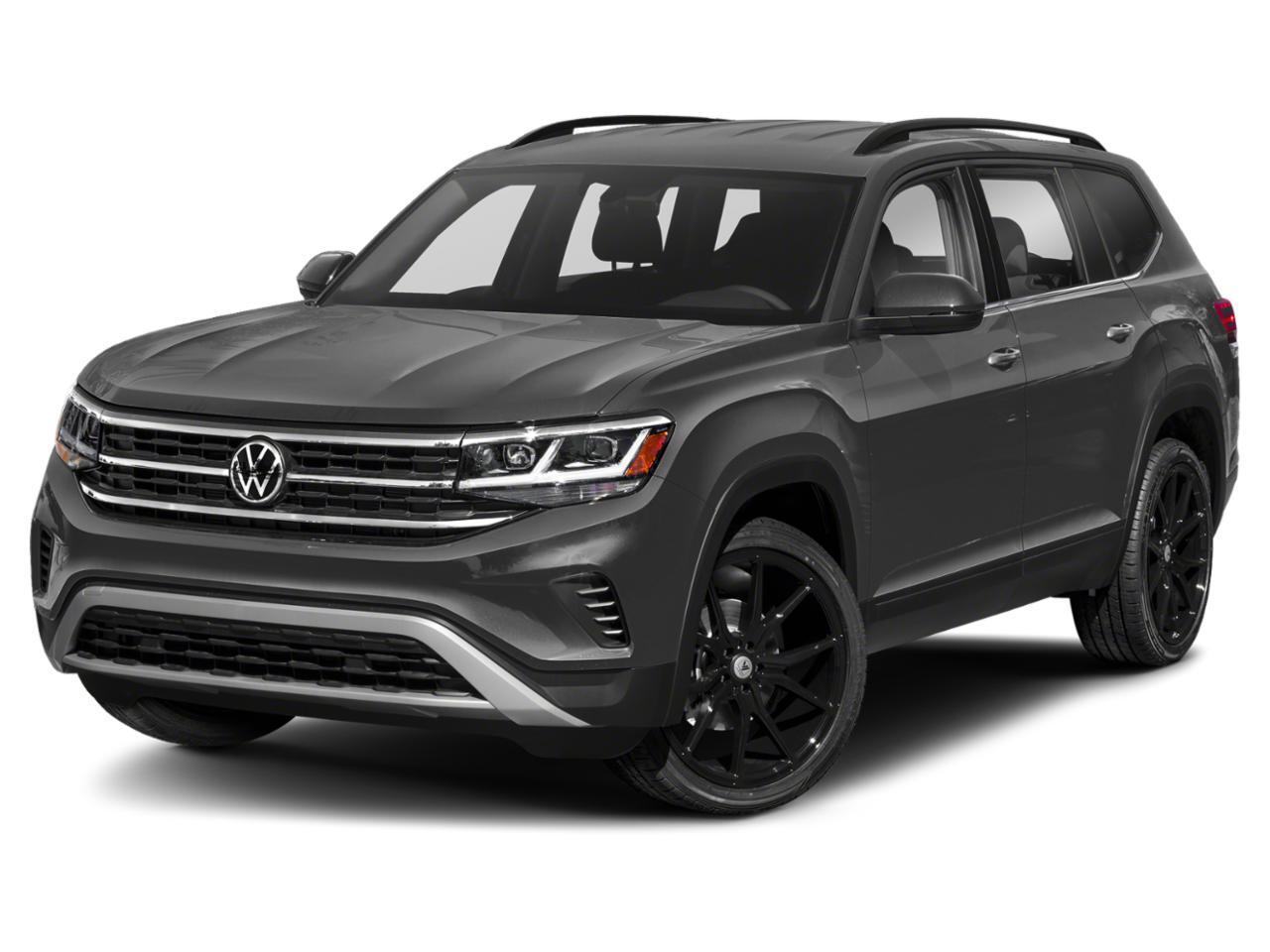 2021 Volkswagen Atlas Brunswick ME