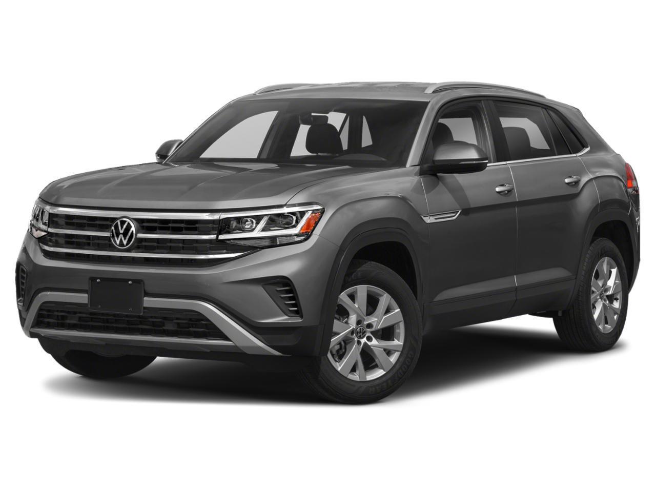2021 Volkswagen Atlas Cross Sport Brunswick ME