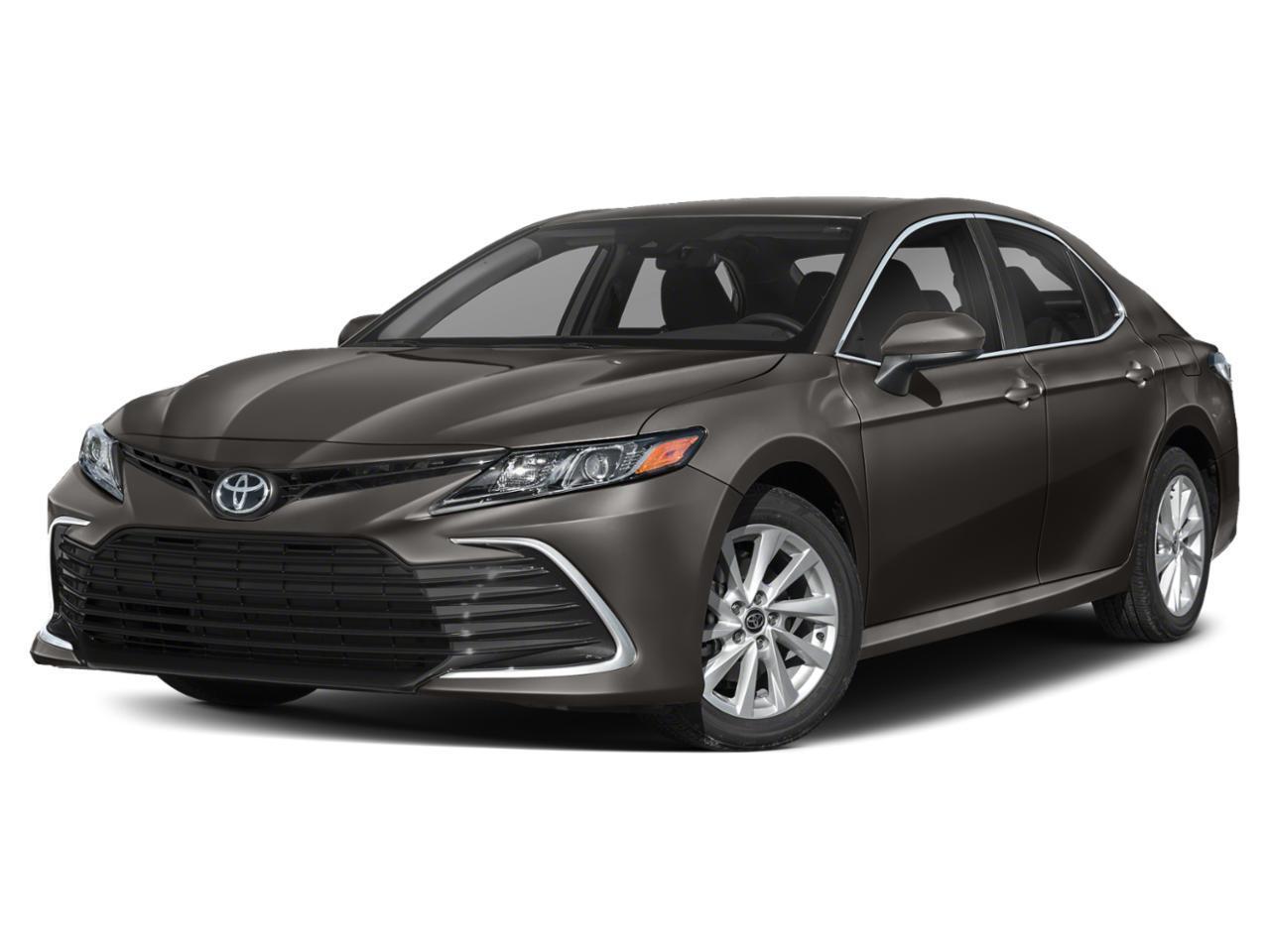2022 Toyota Camry Monroe WI