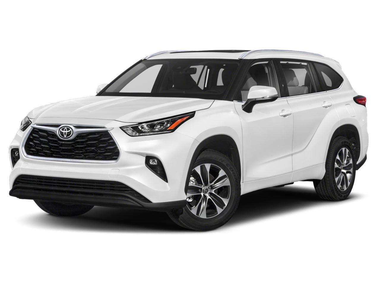 2022 Toyota Highlander Monroe WI