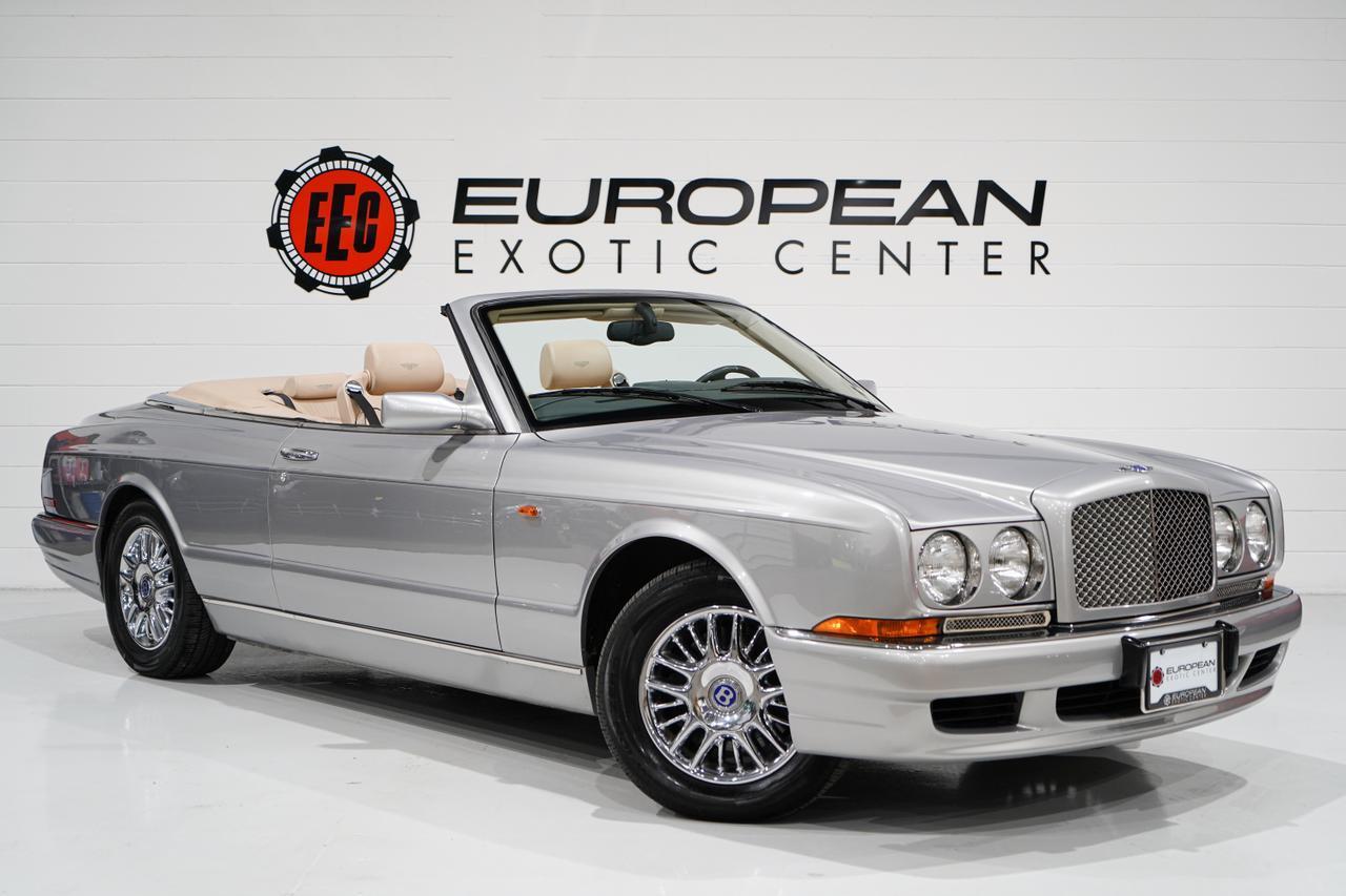 2001 Bentley Azure Clearwater FL