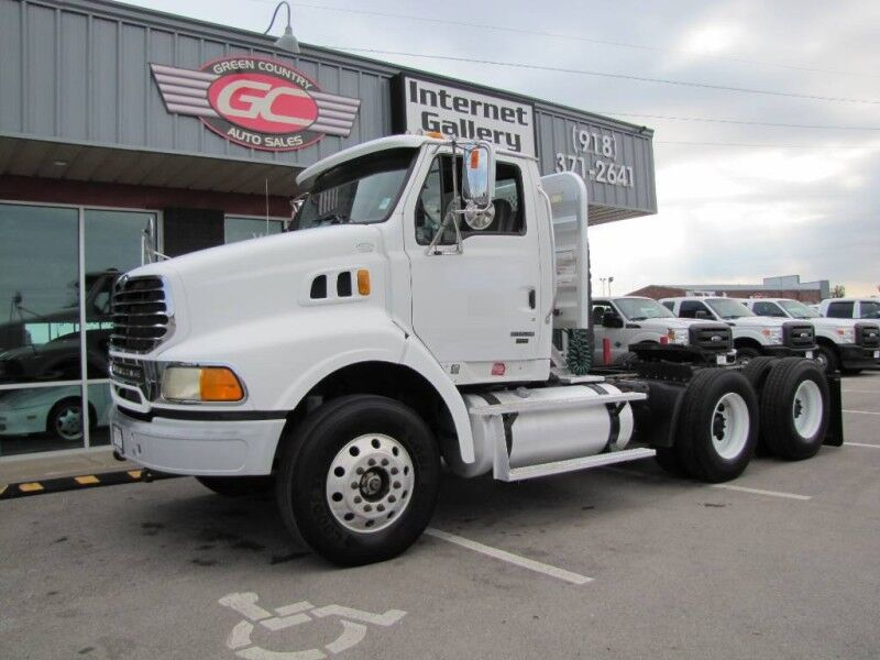 2007 Sterling A9500 Series Collinsville OK