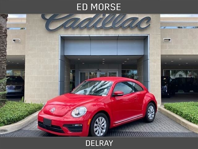 2019 Volkswagen Beetle Riviera Beach FL