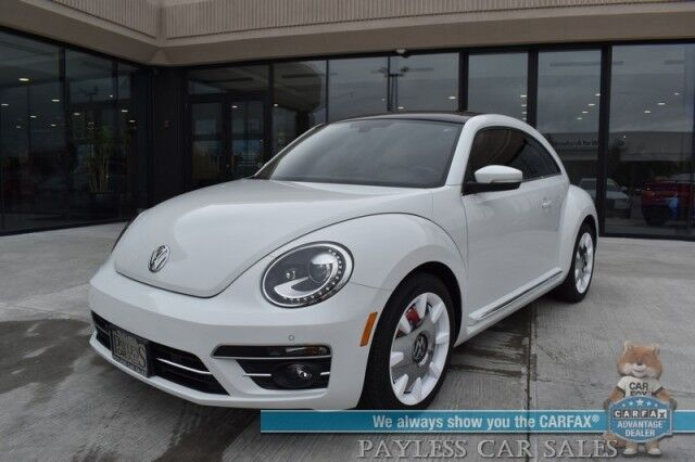 2019 Volkswagen Beetle Anchorage AK