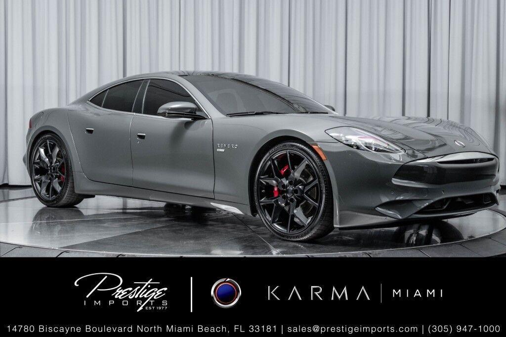 2020 Karma Revero Miami FL
