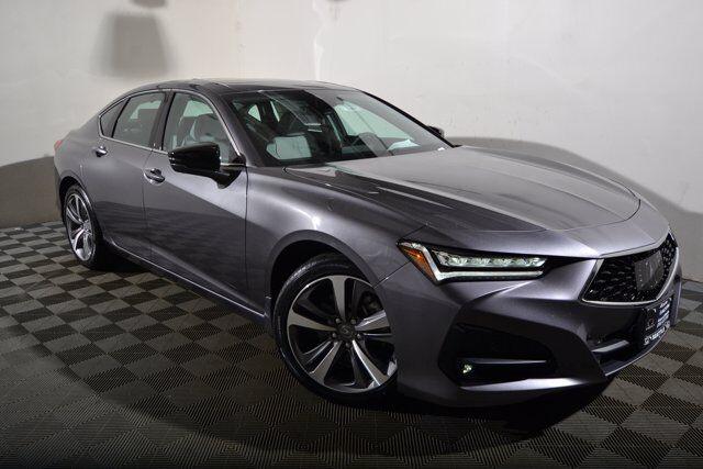 2021 Acura TLX Tukwila WA