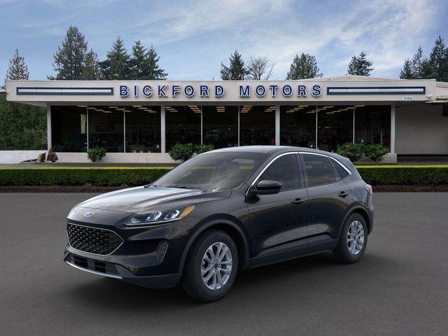 2021 Ford Escape Snohomish WA