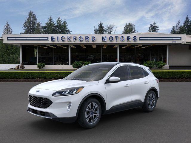 2021 Ford Escape Hybrid Snohomish WA