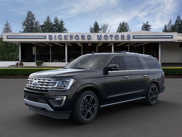 2021 Ford Expedition MAX Snohomish WA