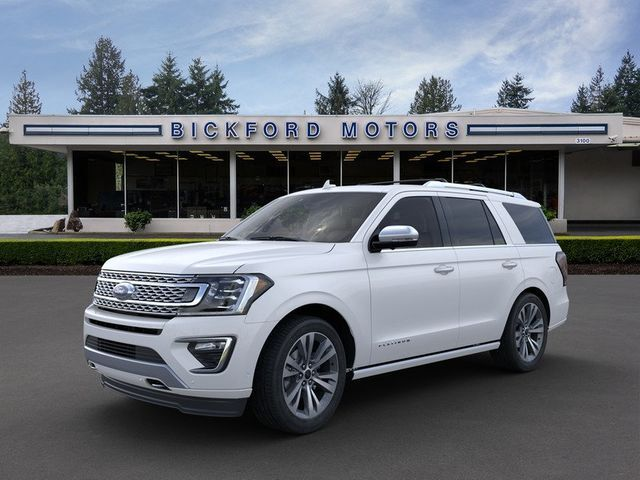 2021 Ford Expedition Snohomish WA