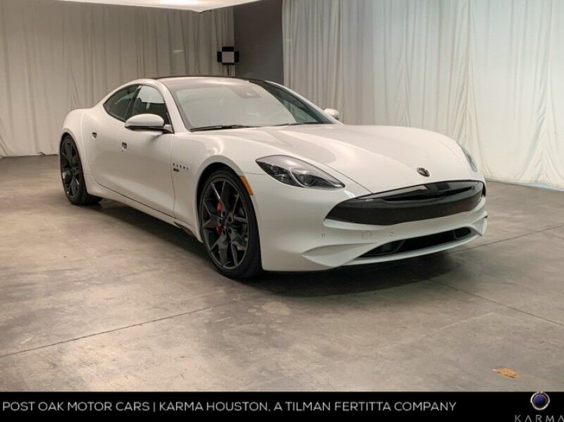 2021 Karma GS-6 Houston TX
