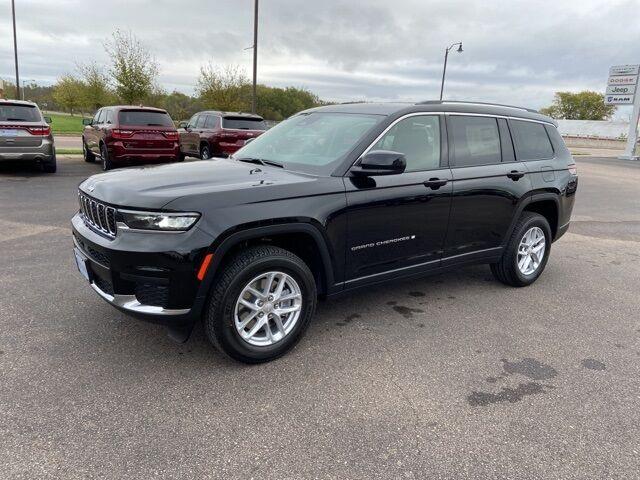 2021 Jeep Grand Cherokee L Arcadia WI
