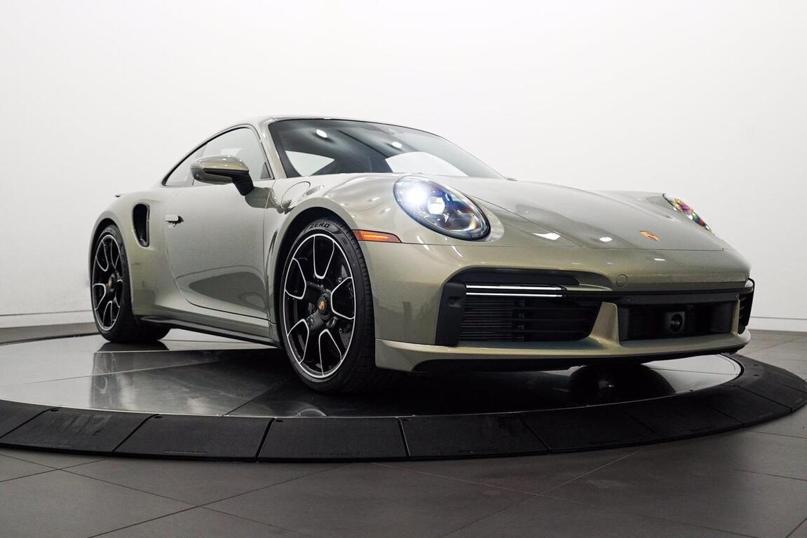 2021 Porsche 911 Highland Park IL