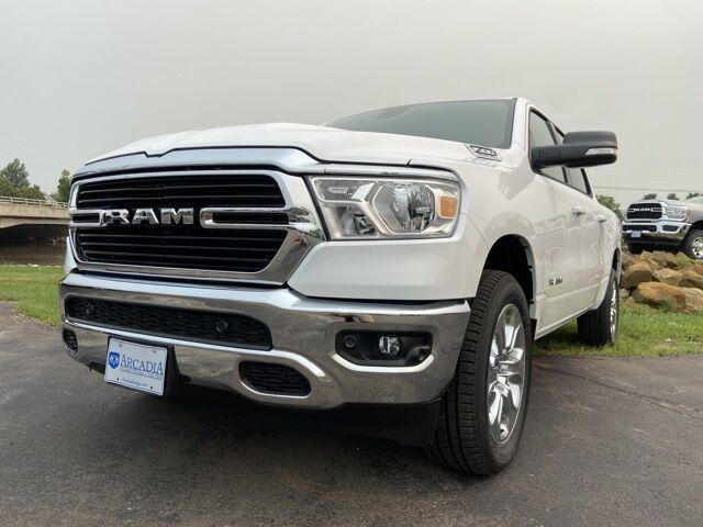 2021 Ram 1500 Arcadia WI