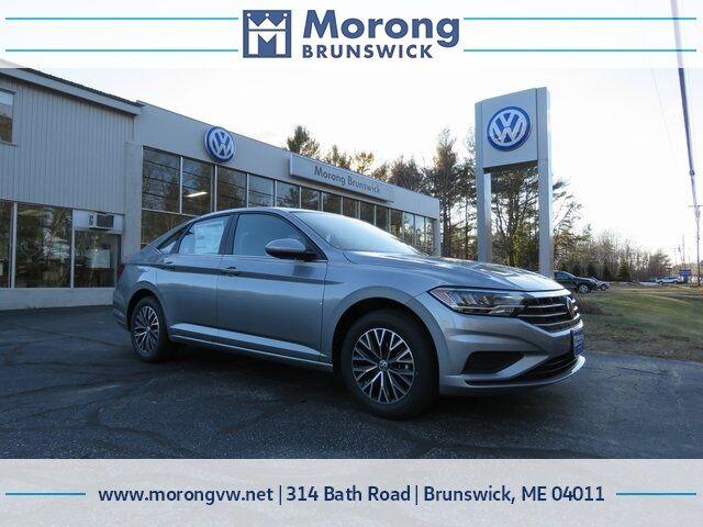 2021 Volkswagen Jetta Brunswick ME