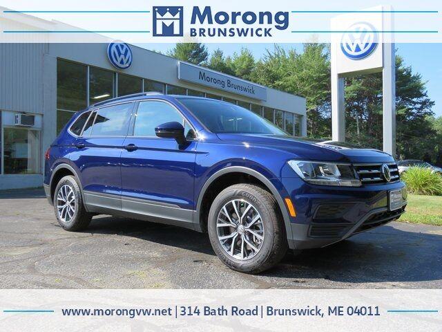 2021 Volkswagen Tiguan Brunswick ME