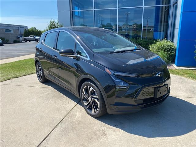 2022 Chevrolet Bolt EV Slinger WI
