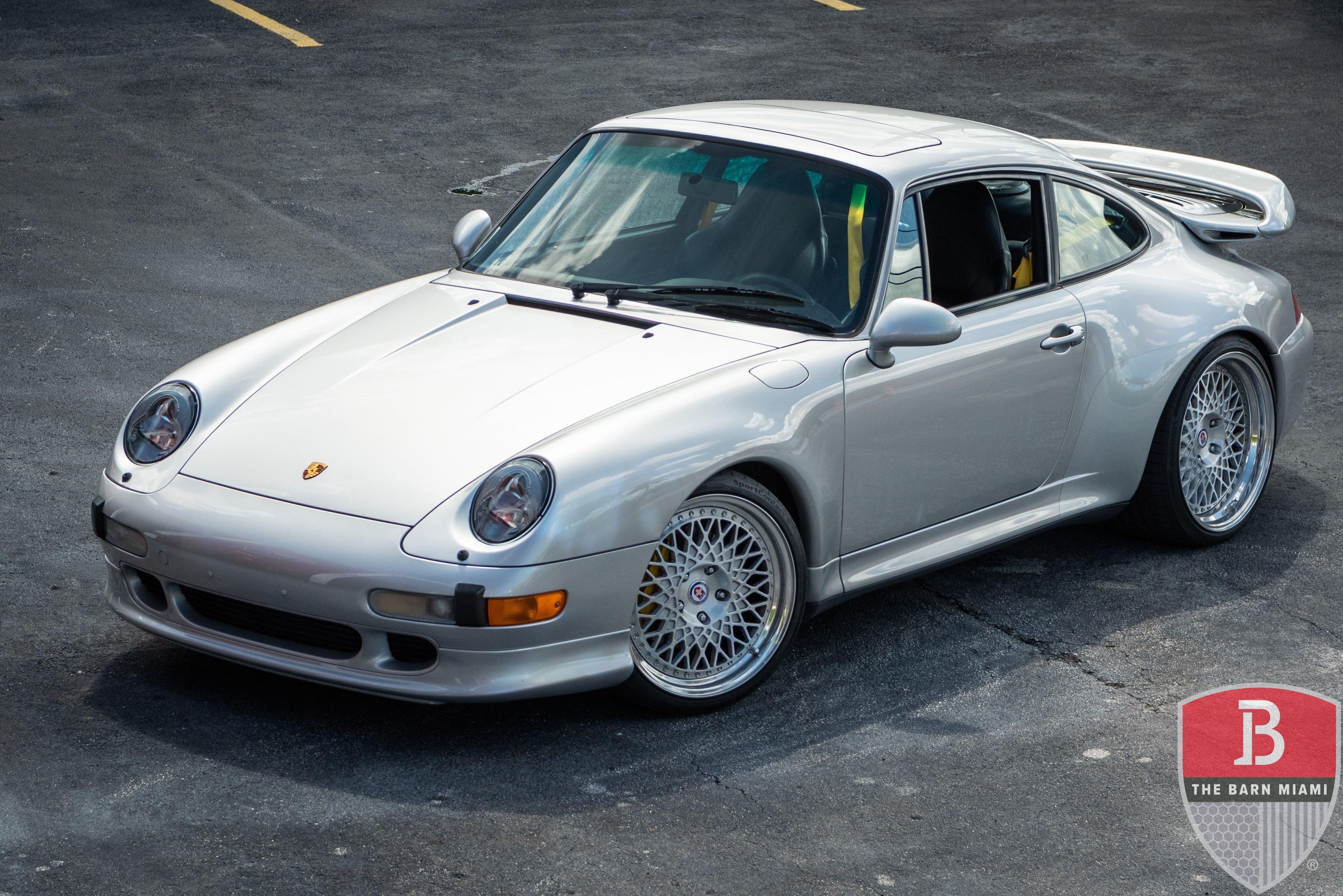 1998 Porsche 911 Miami FL
