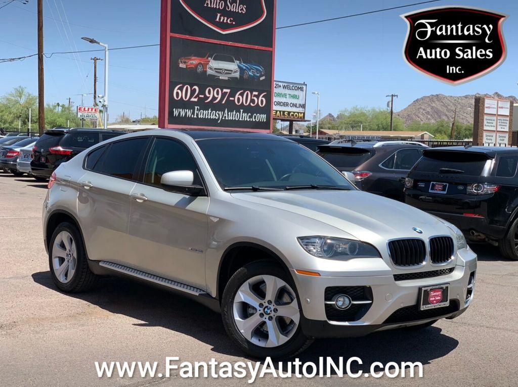 2011 BMW X6 Phoenix AZ