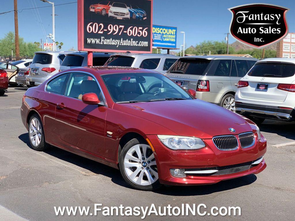 2012 BMW 3 series Phoenix AZ
