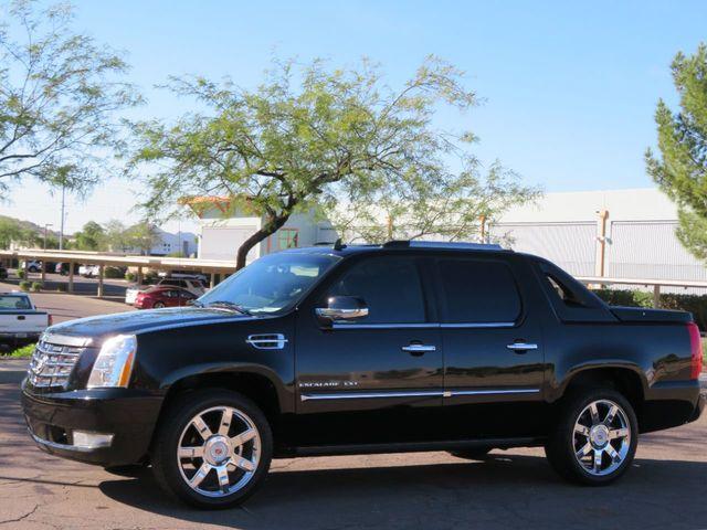 2012 Cadillac Escalade EXT Phoenix AZ